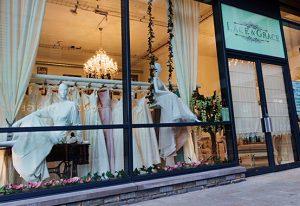Lace and Grace Bridal Boutique